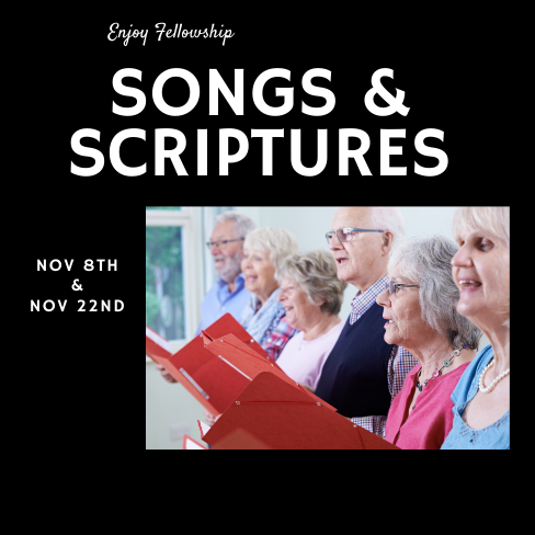 Songs and Scriptures
