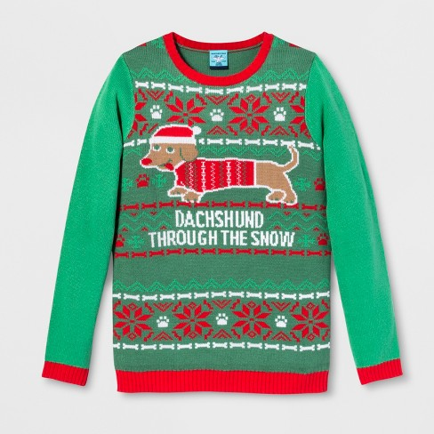 December 19th | Ugly Sweaters
